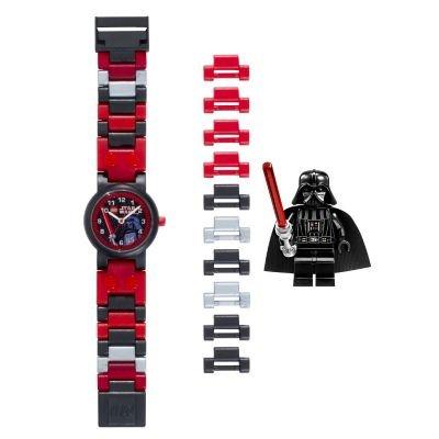 LEGO Kids' 9002908 Star Wars Darth Vader Watch