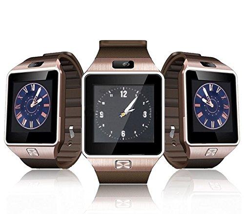 Amazingforless Smart Wrist Watch Phone
