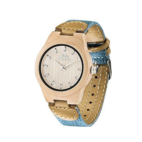 Mens Wooden Watches For Sale