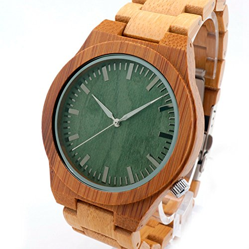 Latest Wooden Watches