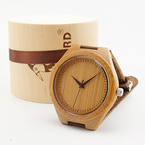 How To Know Qualified Wooden Watches