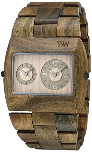 Wood watches review