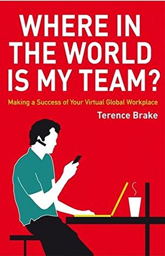 My virtual workplace
