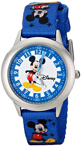 Disney Kids W000022 Time Teacher
