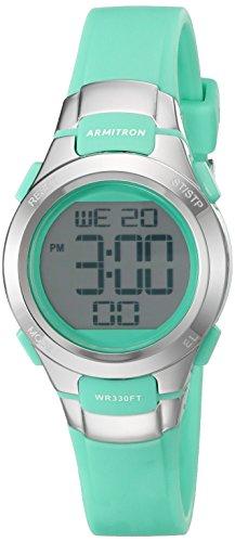 Armitron Sport Womens 457012TEL Digital Watch