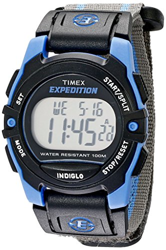 Timex Unisex T49660 Expedition Mid-Size Watch
