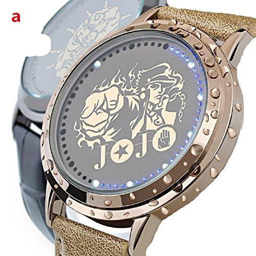 jojo watches