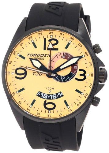 Torgoen Watches