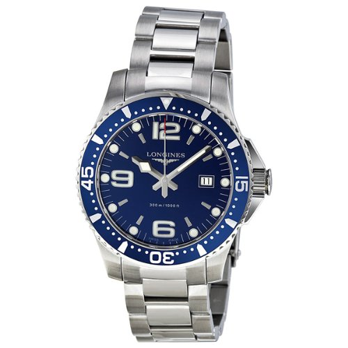 Longines HydroConquest Watches