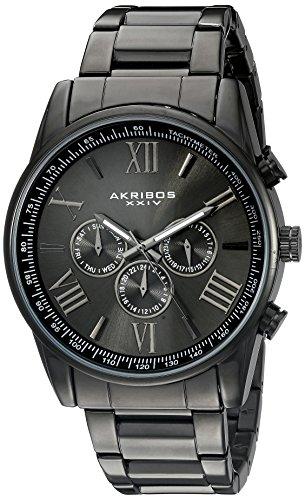 akribos watch review