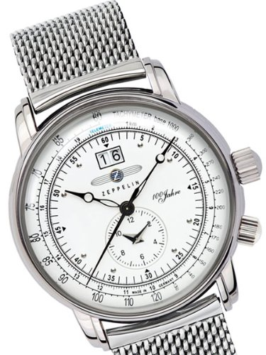 GRAF ZEPPELIN GERMAN MADE WATCHES