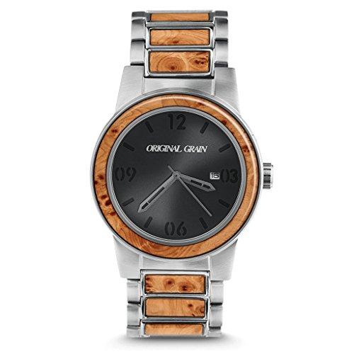 original grain watches review
