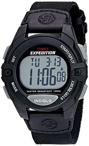 Timex Expedition Classic Digital Chrono Alarm Tim...