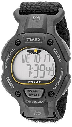 Timex Men's T5K693 Ironman Classic 30 Full-Size B...