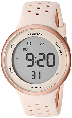 Armitron Sport Unisex 40/8423PBH Digital Chronogr...