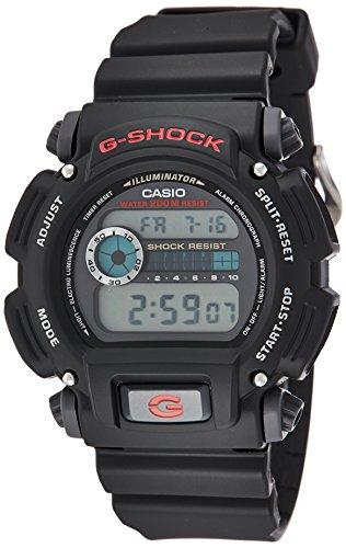 Casio Men's 'G-Shock' Quartz Resin Sport Watch, C...