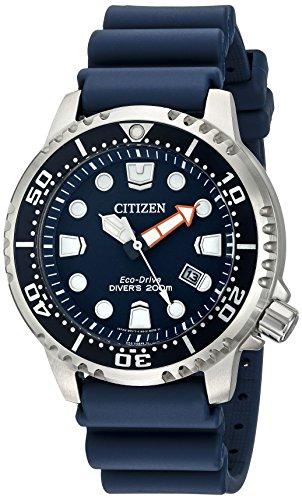 Citizen Men's Eco-Drive Promaster Diver Watch Wit...