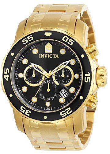Invicta Men's 0072 Pro Diver Collection Chronogra...