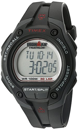 Timex Men's T5K417 Ironman Classic 30 Oversized B...