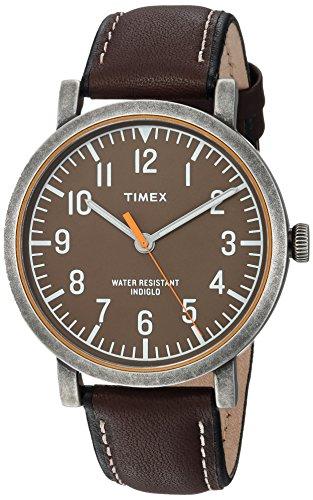Timex Unisex TWH3Z1810 Originals Oversized Black/...