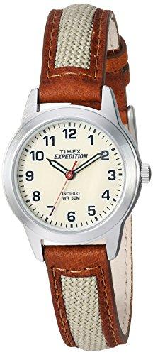 Timex Women's TW4B11900 Expedition Field Mini Bro...