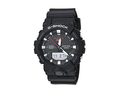 Casio 2018 GA800-1ACR Watch G-Shock