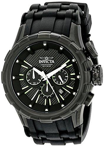 Invicta Men's 16974 I-Force Analog-Display Quartz...