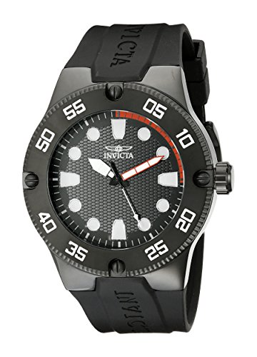 Invicta Men's 18026SYB Pro Diver Stainless Steel ...