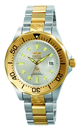 Invicta Men's 3050 Pro Diver Collection Grand Div...