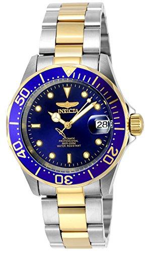 Invicta Men's 8928 Pro Diver Collection Two-Tone ...
