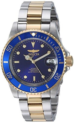 Invicta Men's 8928OB Pro Diver Gold Stainless Ste...
