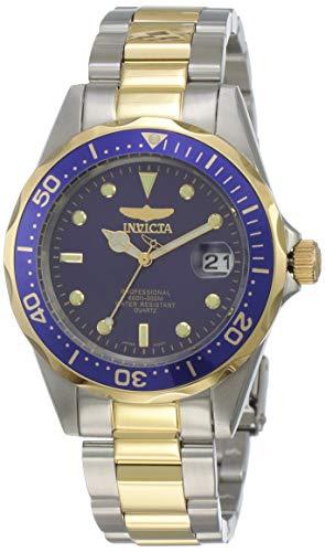 Invicta Men's 8935 Pro Diver Collection Two-Tone ...