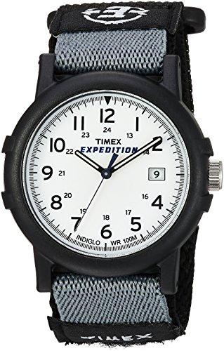 Timex Men's T49713 Expedition Camper Analog Quart...