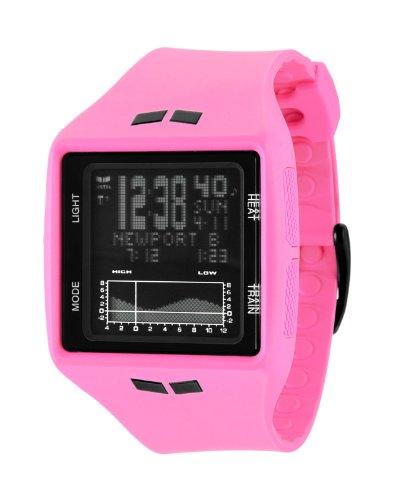 Vestal Unisex BRG015 Brig Tide and Train Hot Pink...