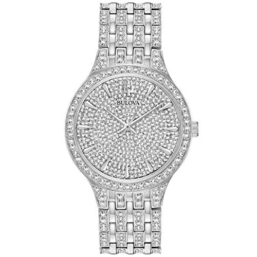 Bulova Dress Watch (Model: 96A226)