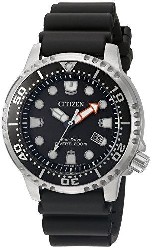 Citizen Eco Drive Promaster Diver Watch for Men, ...