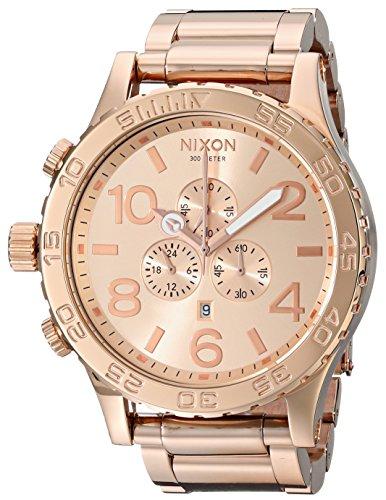 Nixon 51-30 Chrono. 100m Water Resistant Men's Wa...