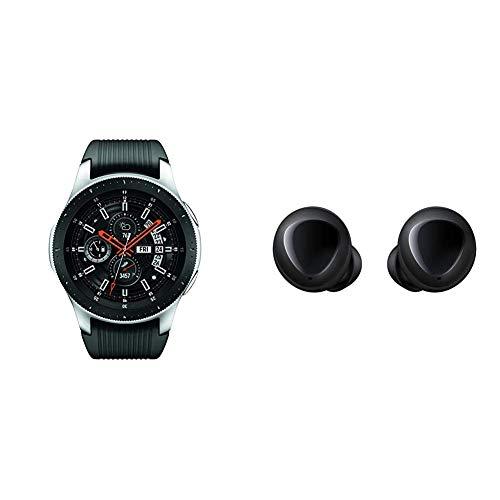 Samsung Galaxy Smartwatch (46mm) Silver (Bluetoot...