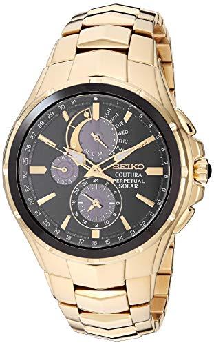Seiko Dress Watch (Model: SSC700)