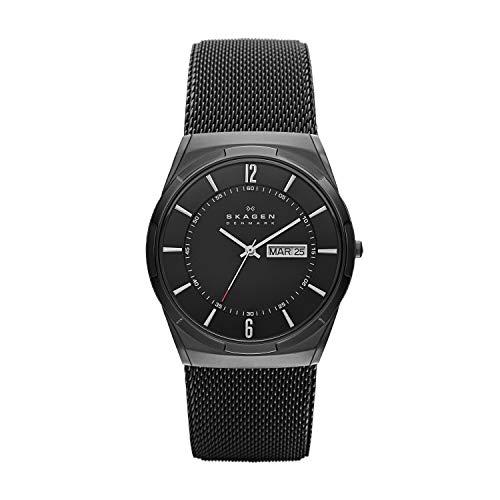 Skagen Men's Aktiv Titanium Analog-Quartz Watch w...