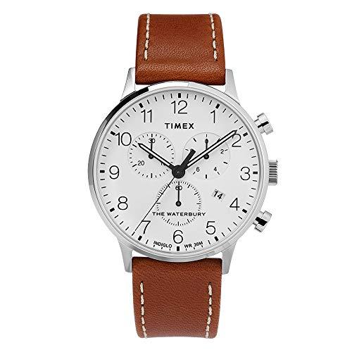 Timex Dress Watch (Model: TW2T28000)