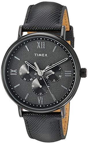 Timex Men's TW2T35200 Southview 41mm Multifunctio...