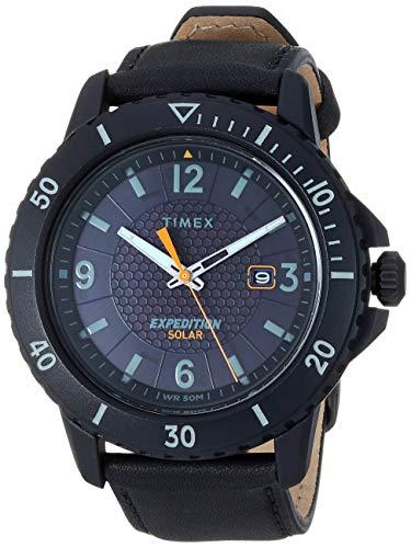 Timex Men's TW4B14700 Expedition Gallatin Solar B...