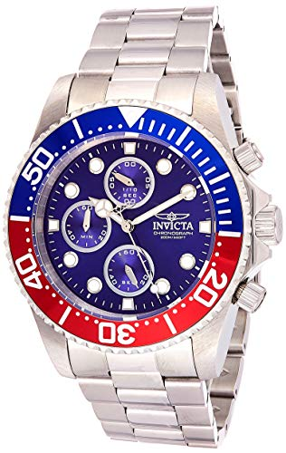 Invicta Men's 1771 Pro Diver Collection Stainless...