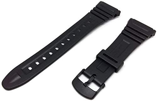 Casio Black Resin-W96H -10076822