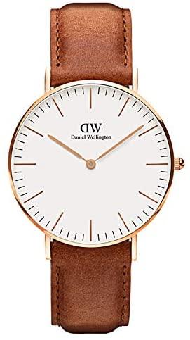 Daniel Wellington Classic Durham Watch, American ...