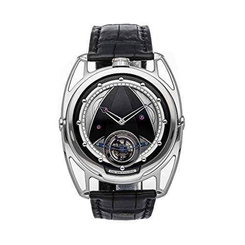 De Bethune DB28 Manual Wind Grey Dial Watch DB28T...
