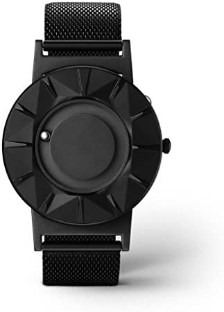 EONE Bradley Element Black Steel Ceramic Quartz W...
