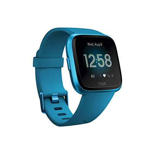 Fitbit Versa Lite Edition Smart Watch, One Size (...