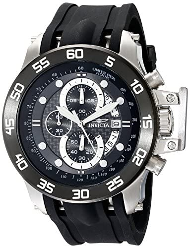 Invicta Men's 19251 I-Force Stainless Steel Watch...